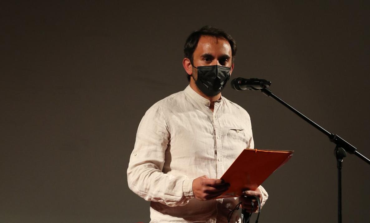 Sami Mustafa - Artistic Director